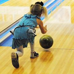Bowl for Kids' Sake Helps Match Bigs to Littles