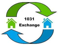 Consider a 1031 Exchange to invest in real estate