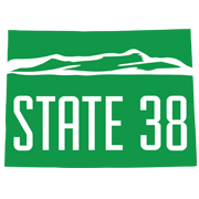 Beach Party with State 38
