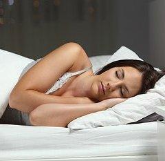 Deep Sleep Optimizes the Glymphatic System