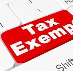 Senior Property Tax Exemption