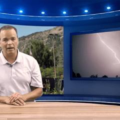 WATTS UP: Lightning Season & Safety