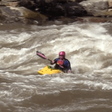 High Water Offers Rare Experiences