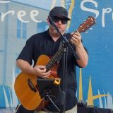 Concerts in the Plaza – Rob Webster – Three Springs – July 16th