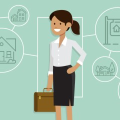 Should You Work With A Real Estate Agent?