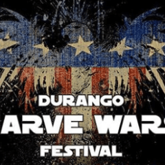Carve Wars presented by Kroegers Ace Hardware