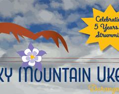 Rocky Mountain Uke Fest