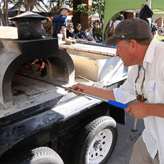 Business Matters: A True Pizzaioli at Work