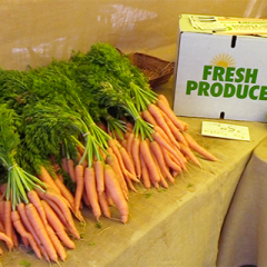 Demand for Local Food Boosts Local Ag
