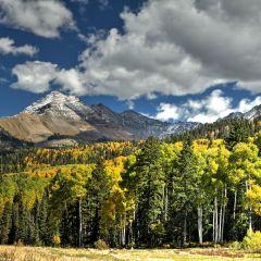 Fall in Durango: Enjoy the Mountains