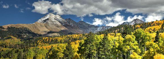 Rain, snow and cold move into Durango!