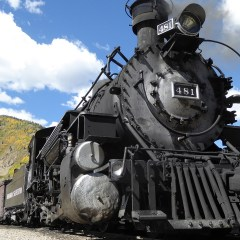 How Much do you Know About the Durango Train?