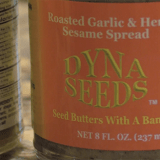 Durango Man Creates Healthy Seed Spread