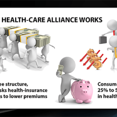 Alliance Forms to Lower Health Care Costs