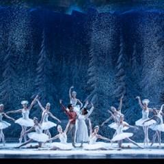 State Street Ballet of Santa Barbara's NUTCRACKER 2019