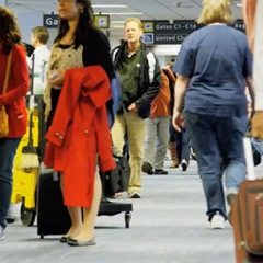 Tips to Make Your Holiday Travel Easier
