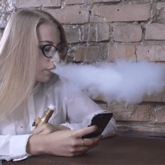 Is Vaping a Safe Sub for Smoking Tobacco?
