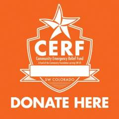 Community Emergency Relief Fund (CERF) Activates in response to COVID-19