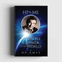 HP & Me – A Bed Time Story for The Mind and Soul