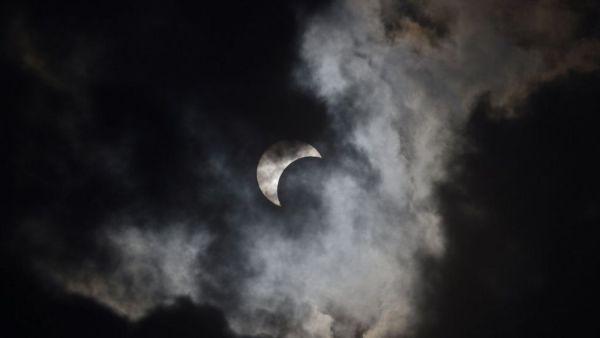 solar eclipse phillipines