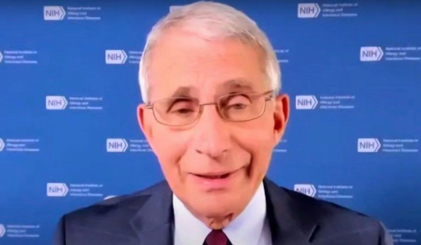 dr faucci