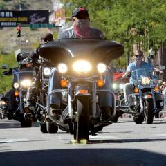 Four Corners Motorcycle Rally Plans to Ride Despite Pandemic