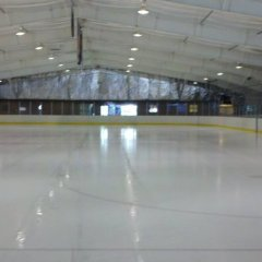 Chapman Ice Rink Opens Friday October 2, 2020!