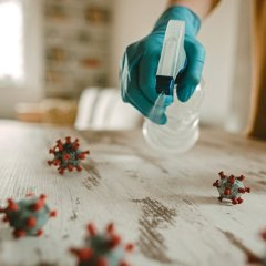 Pine-Sol Added to EPA's List of 32 Cleaning Products Proven to Kill the Coronavirus