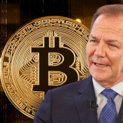 Billionaire Paul Tudor Jones Sees Massive Upside in Bitcoin, Like Investing in Apple or Google Early