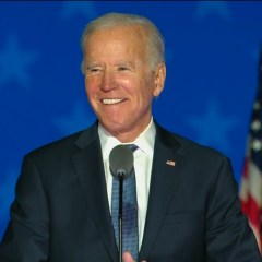 Biden signs executive orders on stimulus checks, food stamps and minimum wage