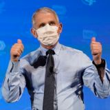 Dr. Fauci Says When We'll Get Back to Normal