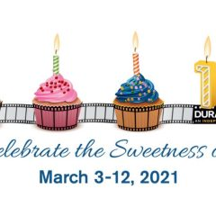 16th Annual DURANGO FILM FESTIVAL!