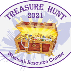 International Woman's Month Treasure Hunt