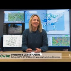 LPEA Wire: Capital Credit Refunds, Go Paperless, and more