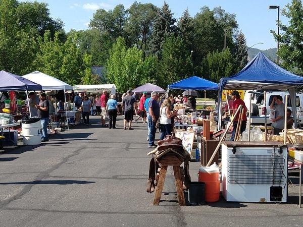 durango flea market