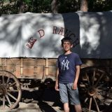 Bar D Ranch and Chuckwagon