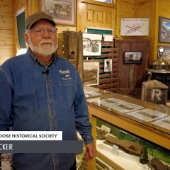 Galloping Goose Museum Reopens in Dolores