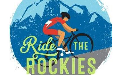 RIDE THE ROCKIES NOW THROUGH JUNE 18