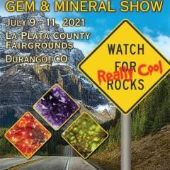 Four Corners Gem & Mineral Show