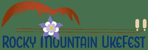 rock mountain ukefest logo