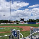 Ricketts Park Readies for 2021 Connie Mack World Series