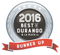 2016 dest of durango broker runner up