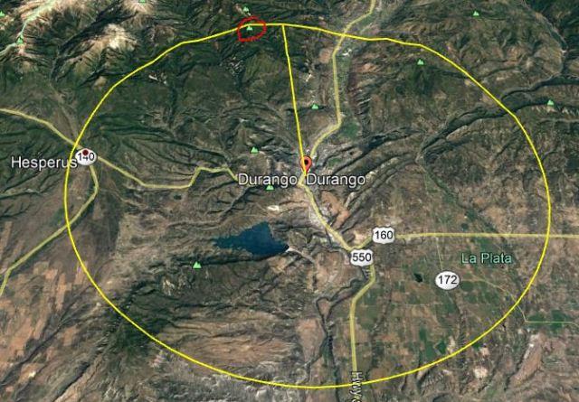 Durango15km