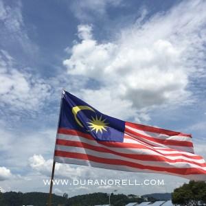 Selamat Menyambut Hari Malaysia, 16 September 2017!