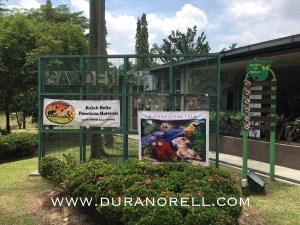 Pusat sains negara Mont Kiara Kuala Lumpur memang menarik dan murah untuk dilawati