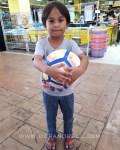 AbangYan dan Bola