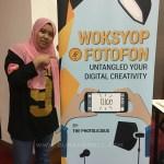 Bengkel Videofon The Photolicious | Tips edit video guna InShot App di smartphone