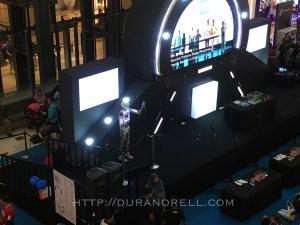 Pameran Robotik di Festival Sains Petrosains KLCC