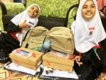 Sumbangan Back to School 2019 dari Canggih