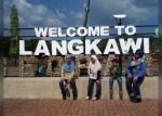 Bercuti di Langkawi sempena cuti sekolah